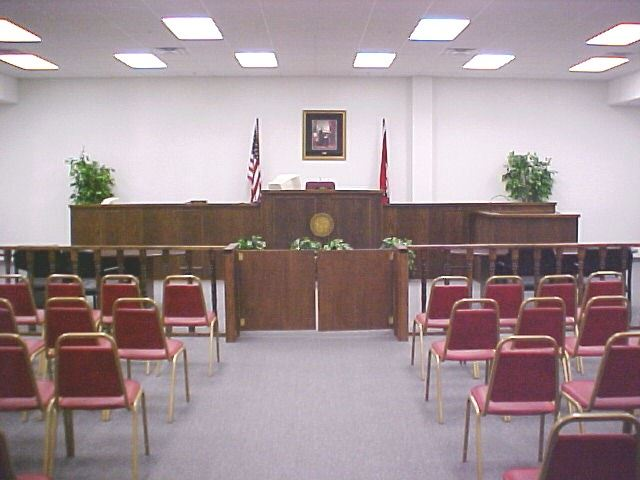 Cabot District Court